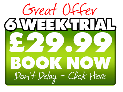 Book Your Trial Here
